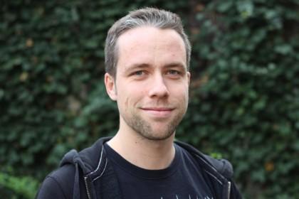 Fabian Borchert