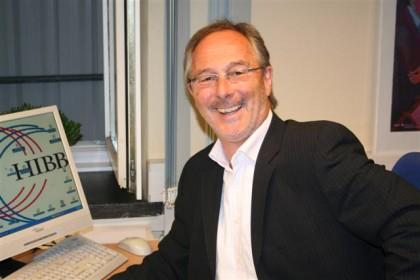 Hansjörg Reinauer