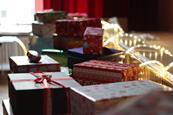 Weihnachten im Schuhkarton 2